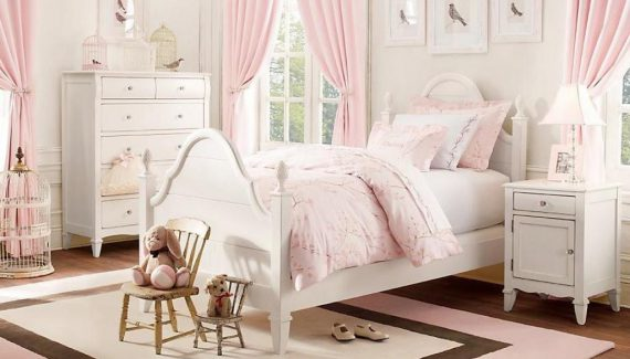 Broyhill Bedroom Furniture, the Best Choice for Bedroom Decoration