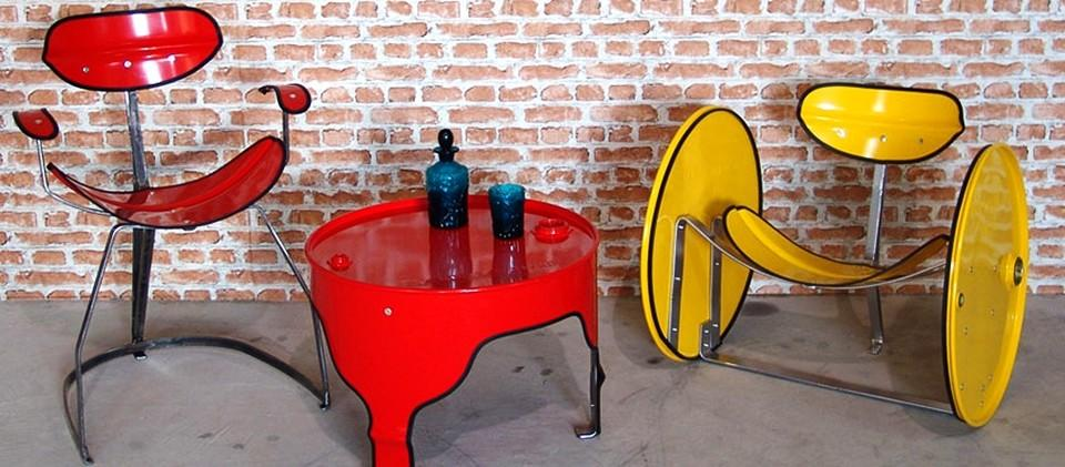 cute-and-stylish-recycled-metal-furniture
