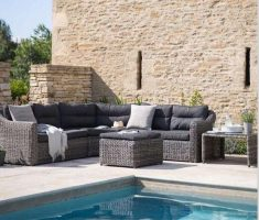dark-grey-rattan-corner-sofa-with-dark-black-cushions