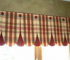 diy cute valances window treatments