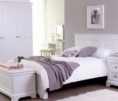 elegant white bedroom furniture for girls with white cabinet bedroom