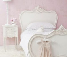 enchanting girls white bedroom furniture set and minimalist