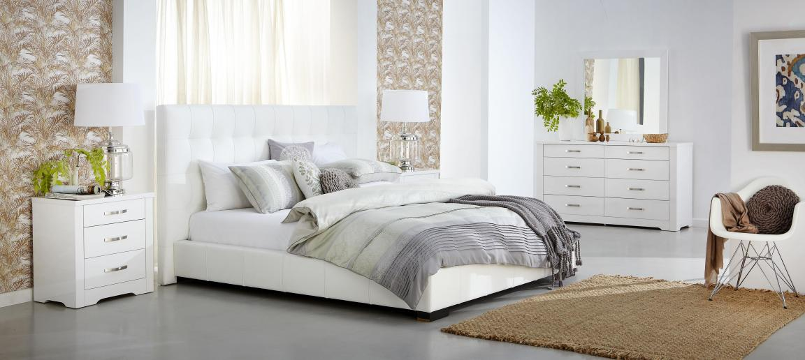 white modern bedroom sets gloss white bedroom furniture is it any 17856