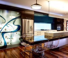 fabulous cool modern cabinet kitchen design for modern stylish kitchen ideas