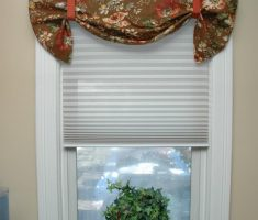 good diy valances window treatments