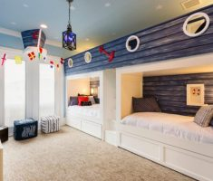 good ideas for shared kids bedroom