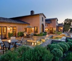 gorgeous mediterranean tuscan style homes design