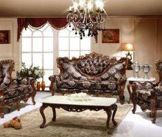 luxurious-victorian-gothic-style-interior-design-living-room-furniture
