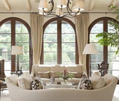 mediterranean style homes interior white moca theme