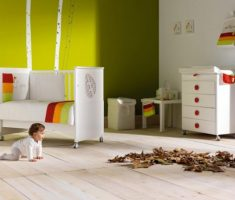 modern baby nursery furniture by cambarss
