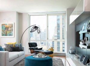 modern-feng-shui-style-of-interior-design-living-room-and-rest-area-whie-and-blue-colors-theme
