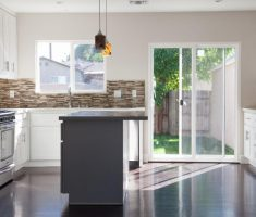 modern kitchen remodelling