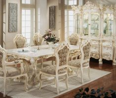 modern-dining-room-with-victorian-french-style-interior-design
