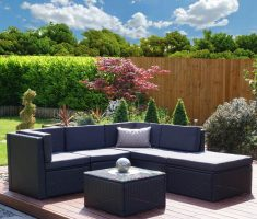 modern-grey-rattan-corner-sofa-with-cushions-dark-for-outdoor-living-room