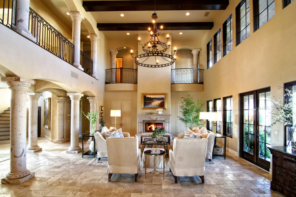 modern-itnerior-tuscan-style-home-interior-living-room