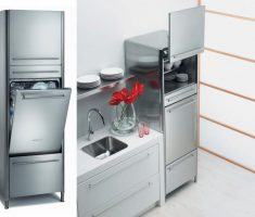 modern small appliances for small apartments