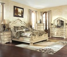 queen royal master bedroom of white broyhill bedroom furniture
