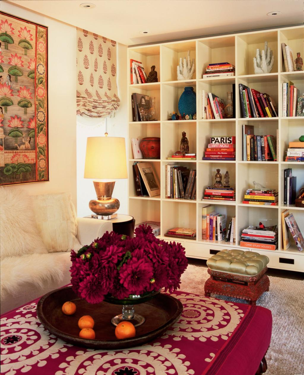 creativity is that the proper word to explain the bohemian interior design ideas since the style doesnt force one to stick with a bunch of rules like - Bohemian Design Ideas