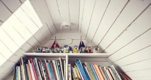 reading-room-on-attic-storage-ideas-with-book-shelves