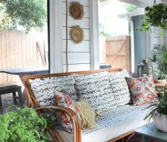 rustic-small-rattan-sofa
