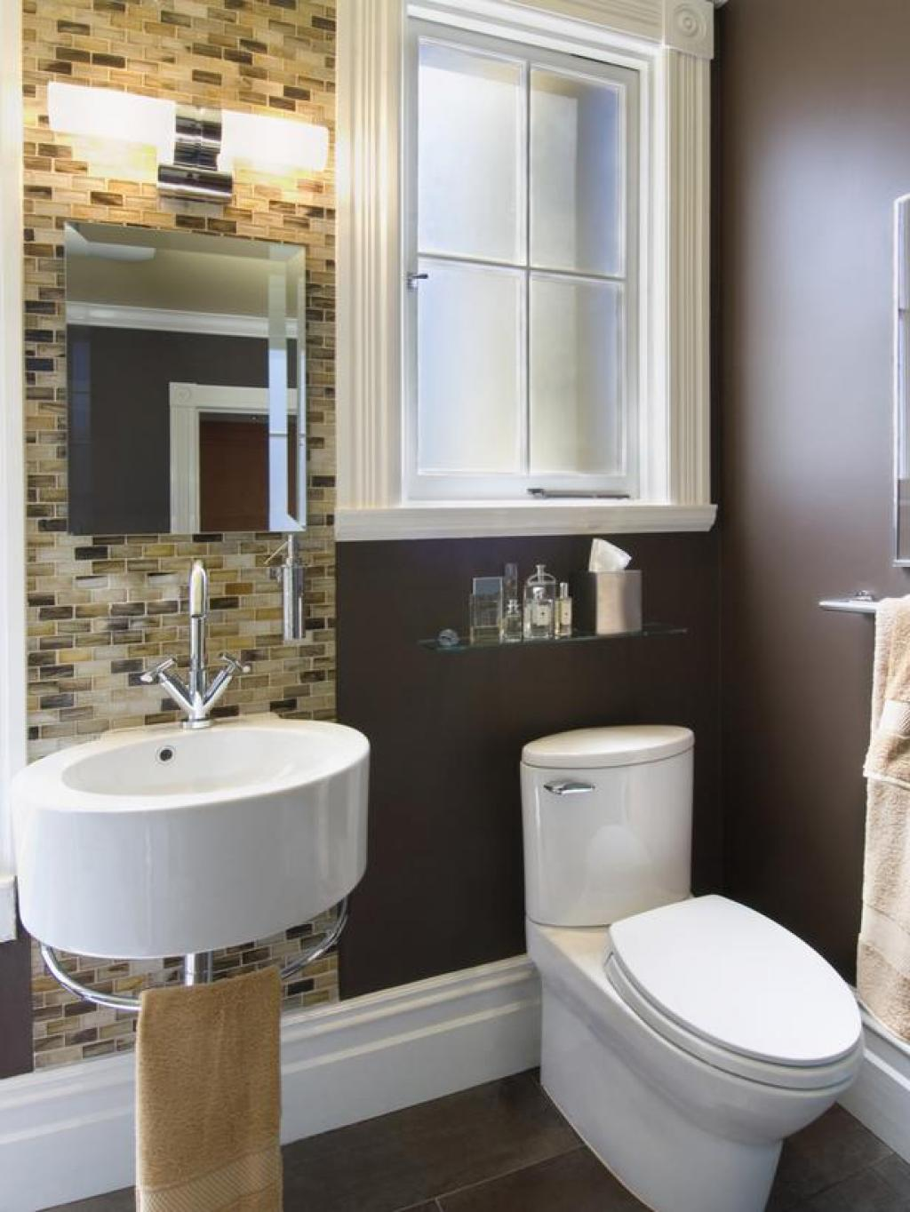 simple-small-bathroom-remodelling-with-floating-oval-sink-bathroom