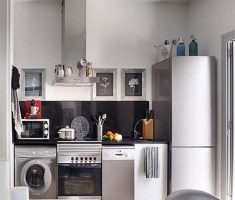 small appliances for small apartments