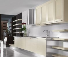 small kitchen cabinet designs for small space