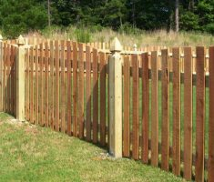 small cute cheap fence panels