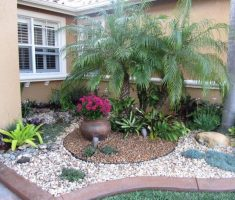small good landscaping ideas for front yard with rocks