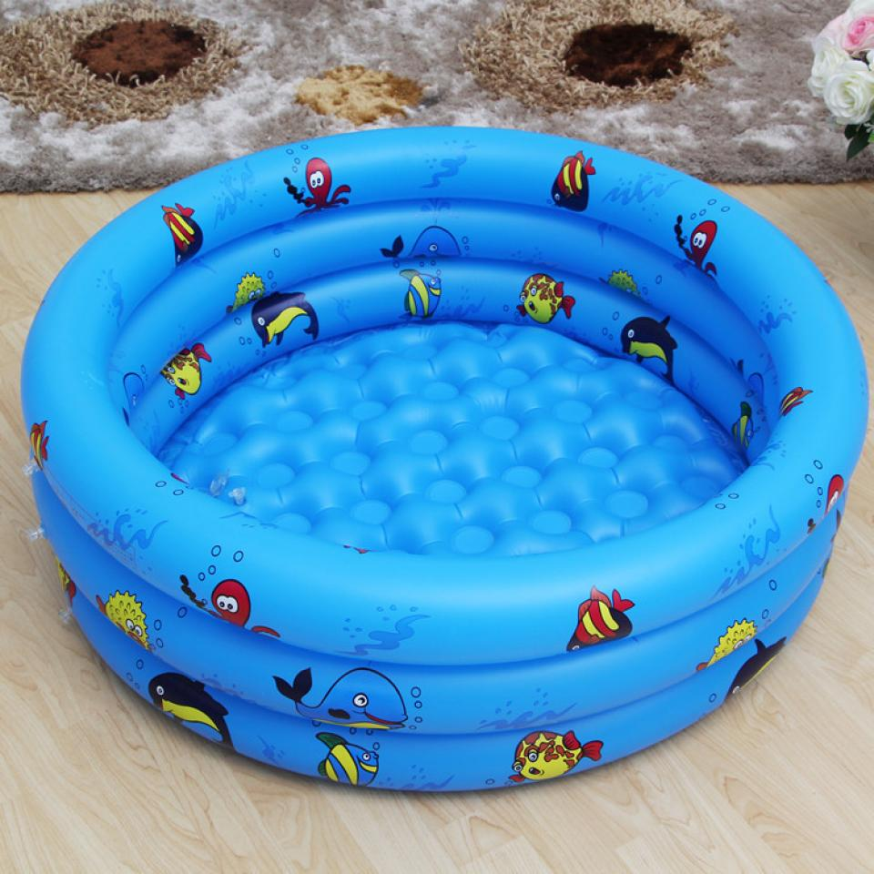 Small Inflantable Plastic Swimming Pool For Baby And Kids