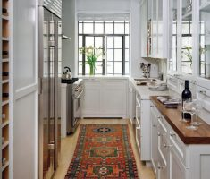 small kitchen with white kitchen cabinet designs glass