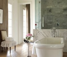 small modern freestanding bathtubs with shower