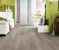 stunning and neat grey laminate flooring living room