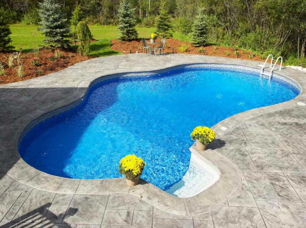 30 Best Inground Swimming Pools for Stunning Ideas | Page ...