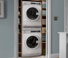 washer electrolux small appliances for small apartments