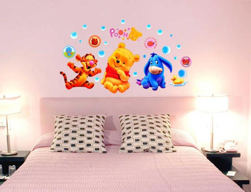winnie-the-pooh-wall-stickers-girls-bedrooms