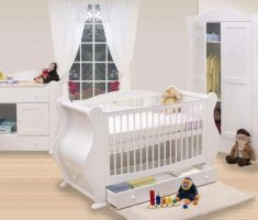 wonder baby nursery furniture by cambarss
