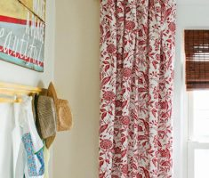 wonder diy valances window treatments