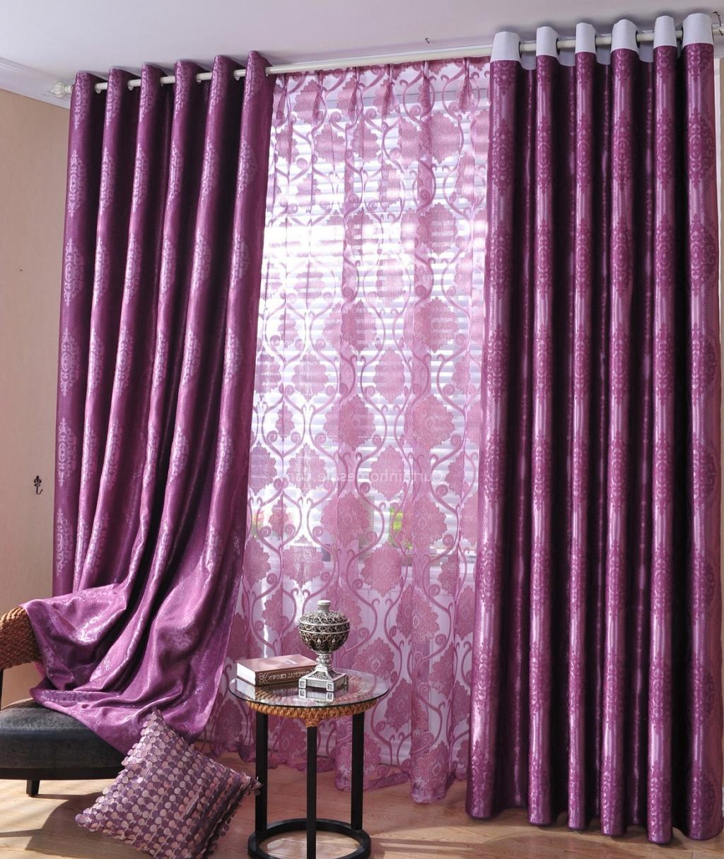 Purple Curtains For Bedroom Small Purple Curtains For Small Purple Bedroom Decorating Home