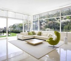 amaing modern luxury white living rooms design house