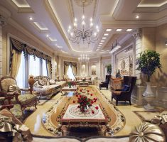 amazing luxurious traditional luxury living rooms design for big house design