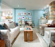 beauty blue popular trend pastel colors for interior design ideas
