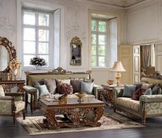 charming traditional luxury living rooms furnitures