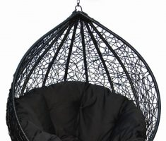 cool black outdoor hanging ceiling chair colors