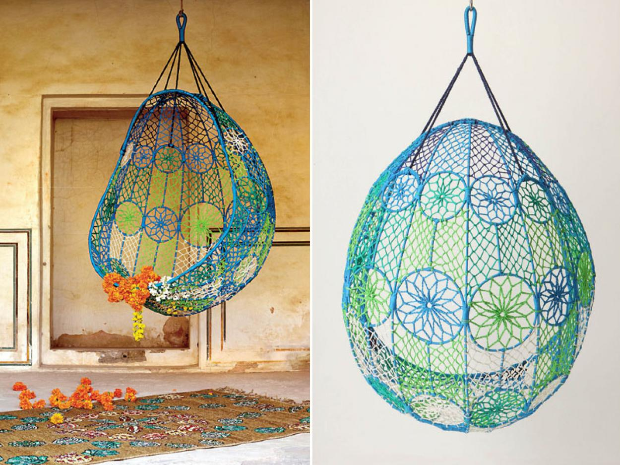 creative-diy-ceiling-hanging-chair-with-webbing