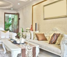 ivory and white luxury white living rooms design colors