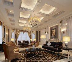 modern Luxury Living Rooms inspiring