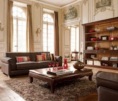 rustic modern classic luxury living rooms design ideas