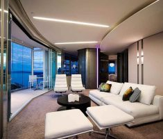 simple modern luxury apartment living rooms