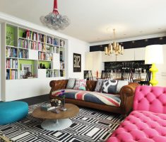 stunning colorful apartment decorating ideas for college